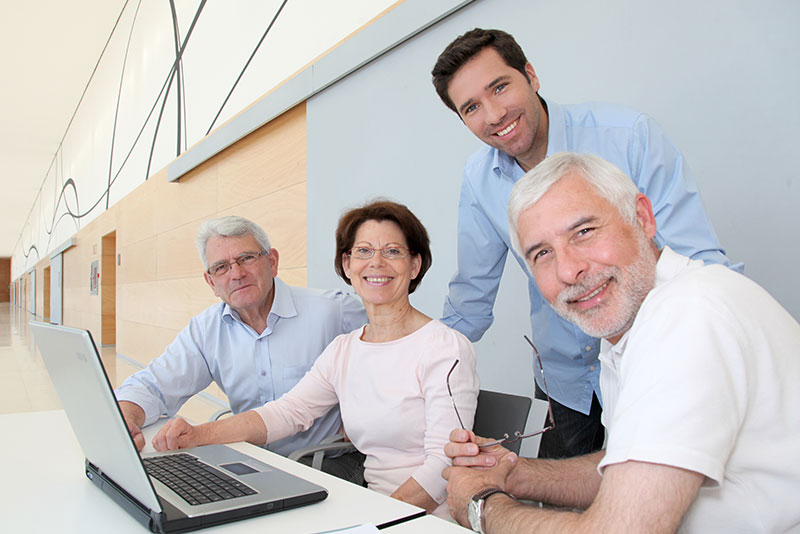 Retiro, desacumulación y beneficios