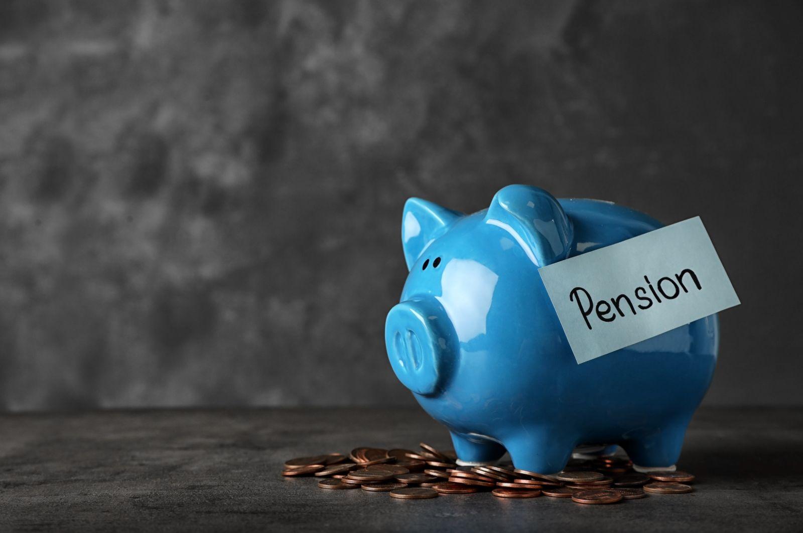 ahorrar para la pensión